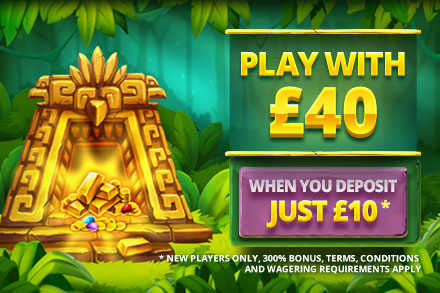 Play With £35