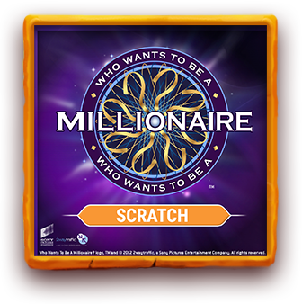 Millionaire Scratch