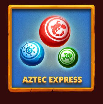 Aztec Express Aztec Bingo