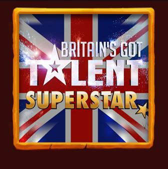 Britain's Got Talent Superstar