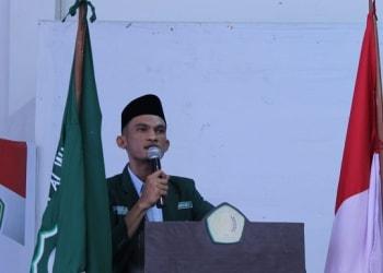 Ketua PW HIMMAH Sumut, Abdul Razak Nasution