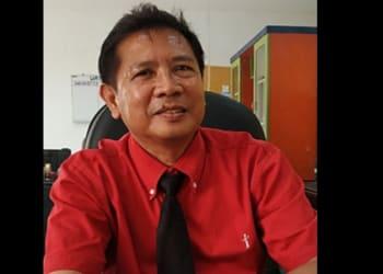 Daulat Sihombing SH, MH Kuasa Hukum Para Penggugat