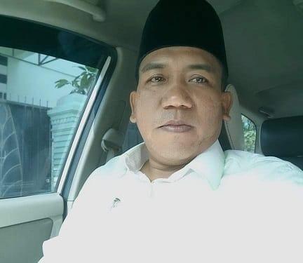 Dirut PDAM Tirta Kualo Tanjung Balai, Yuhdi Gobel SH
