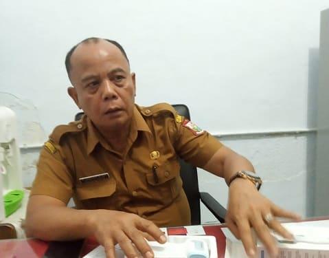 Kadinkes Kota Tanjung Balai Burhanuddin