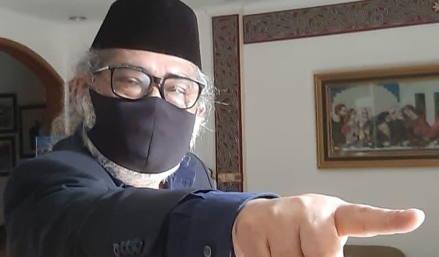 Ketua Umum Komnas PA, Arist Merdeka Sirait SH