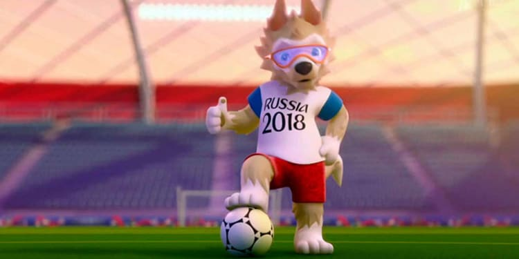 Rusia FIFA World Cup 2018. (Siberiantimes.com)