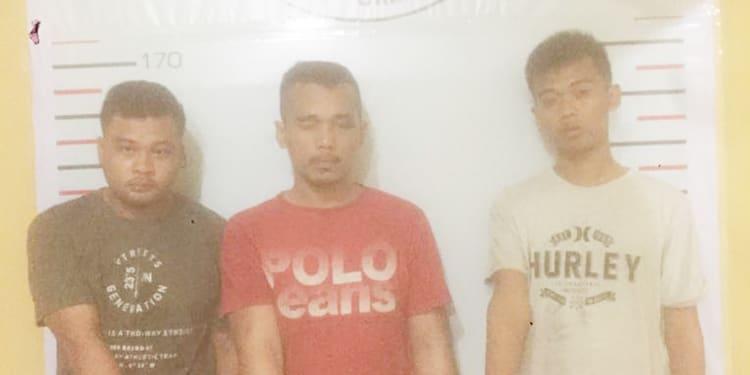 Tiga orang pemilik narkoba di Lapas Pematangsiantar