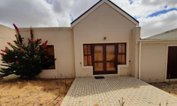 Freehold To Rent in Riebeek West, Riebeek Valley
