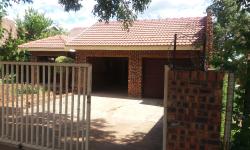 House To Rent in Mokopane Central, Mokopane