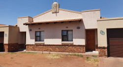 Duplex To Rent in Kathu, Kathu