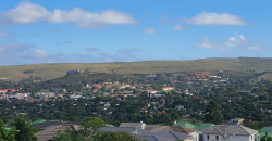 Vacant  Land For Sale in Kingswood, Grahamstown