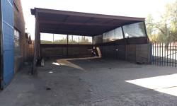 Warehouse To Rent in Middelburg South, Middelburg