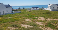 Vacant  Land For Sale in Columbine, St Helena Bay