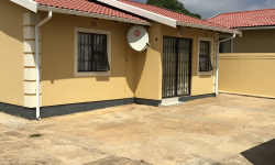 Freestanding To Rent in Ncambedlana, Mthatha