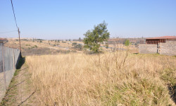Vacant  Land For Sale in Umtata, Mthatha