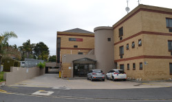 Office To Rent in Bellville Central, Bellville