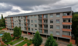 Apartment To Rent in Brooklyn, Pretoria