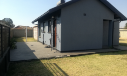 House To Rent in Buhle Park, Germiston