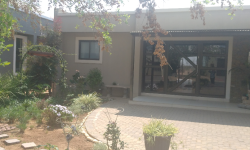 Freehold For Sale in Omeya Golf Estate, Windhoek