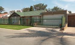 Freehold For Sale in Huntingdon, Brakpan