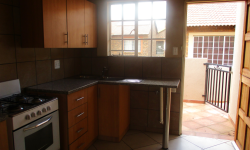 Apartment To Rent in Riversdale, Meyerton
