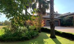 Gated  Estate For Sale in Aerorand, Middelburg