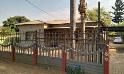 House To Rent in Daspoort, Pretoria