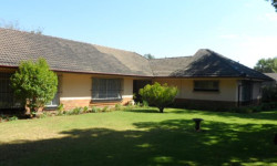 House For Sale in Risiville, Vereeniging