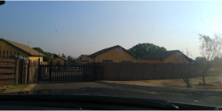 Townhouse For Sale in Naturena, Johannesburg