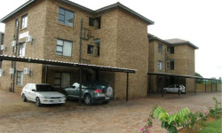 Apartment To Rent in Lephalale, Lephalale