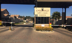 Apartment To Rent in Carlswald, Midrand