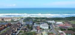Penthouse To Rent in Warner Beach, Kingsburgh