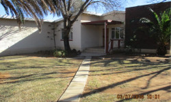 House To Rent in Vryburg, Vryburg