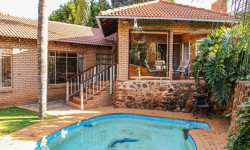 House To Rent in Moreletapark, Pretoria
