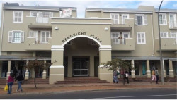 Apartment To Rent in Stellenbosch Central, Stellenbosch