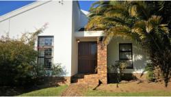 House To Rent in Die Boord, Stellenbosch