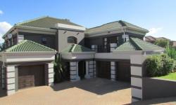 House For Sale in Kosmos Ridge, Hartbeespoort