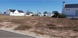 Land For Sale in Britannia Bay, St Helena Bay