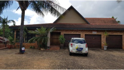 House For Sale in Nelspruit, Nelspruit