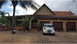 House For Sale in Nelspruit, Nelspruit