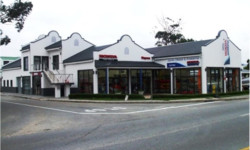 Retail And Offices For Sale in Knysna Central, Knysna