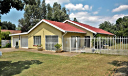 House For Sale in Elandia, Kroonstad