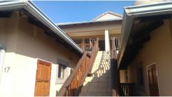 Apartment To Rent in Chancliff Ridge, Krugersdorp