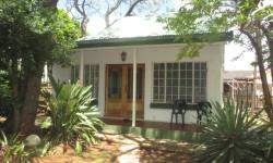 Garden Cottage To Rent in Pretoria Gardens, Pretoria