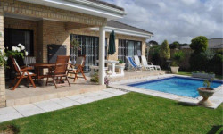 Townhouse To Rent in Walmer Heights, Port Elizabeth