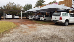 Commercial And Industrial To Rent in Upington, Upington