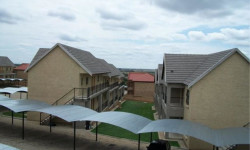 Flat To Rent in Doringkruin, Klerksdorp