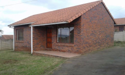 Simplex To Rent in Cleland, Pietermaritzburg