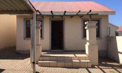 Townhouse To Rent in Tasbet Park, Witbank