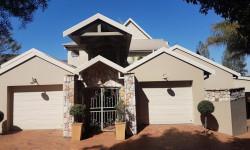 House To Rent in Woodhill, Pretoria